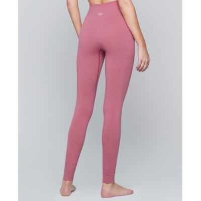 seamles leggings heather rose