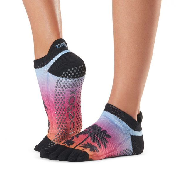 Toesox low rise Scenic