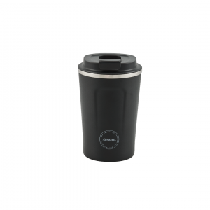 Ayaida cup2go 380 ml matte black