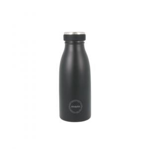 ayaida matte black 350 ml