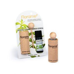 wood diffuser verbena