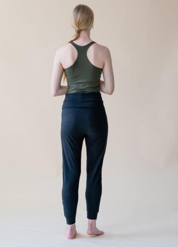 yogamii prana pants black