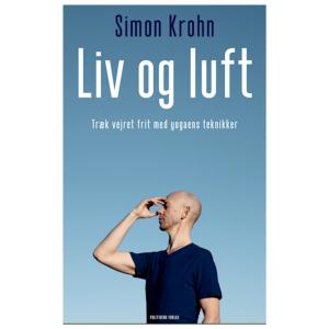bog Simon Krohn