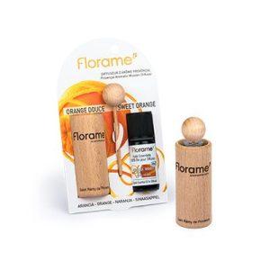 wood diffuser sweet orange