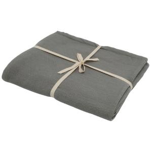 yogatæppe koksgrå